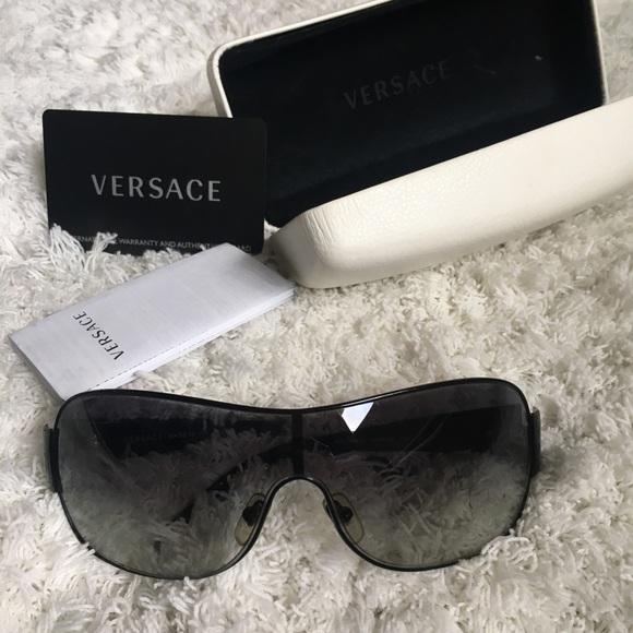 d9393dd24f0 Versace Sunglasses. M 5b270bb145c8b3984adce7e9. Other Accessories ...